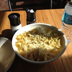 Photo taken at Noodles & Company by Amy M. on 10/11/2012