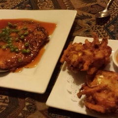 Photo taken at Jakarta Indonesian Restaurant by Henry H. on 3/16/2014