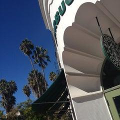 Photo taken at Starbucks by Eric M. on 10/27/2012
