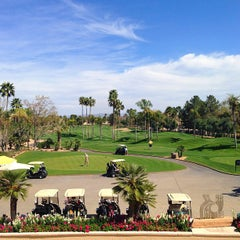 Photo taken at The Phoenician by Ben B. on 3/26/2013