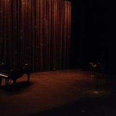 Photo taken at Théâtre de Suresnes Jean Vilar by Roman P. on 11/22/2013