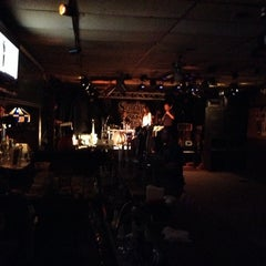 Photo taken at Sandy's Clam Bar by Stephanie R. on 6/20/2014