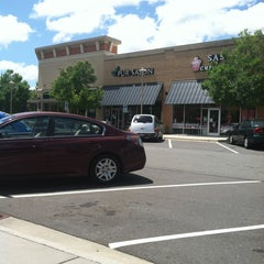 Photo taken at Rivergate Shopping Center by CeeCee on 6/1/2013