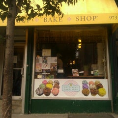 Photo taken at Buttercup Bake Shop by 98 on 10/8/2012
