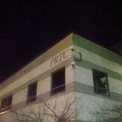 Photo taken at PRTC Transit Center by Chris S. on 12/31/2013