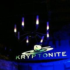 Photo taken at Kryptonite by Robert R. on 6/15/2013