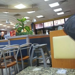 Photo taken at McDonald's by . on 1/19/2013