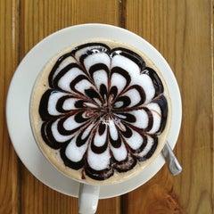 Photo taken at Harman Cafe by Meltem Ş. on 12/30/2012