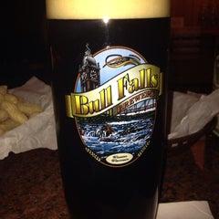 Photo taken at Bull Falls Brewery by Scott B. on 2/7/2015