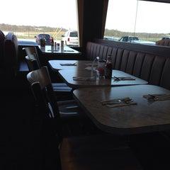 Photo taken at Lancers Diner by Tina H. on 4/16/2014