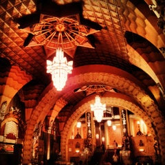 Photo taken at Pantages Theatre by Will M. on 4/11/2013