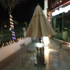 Photo taken at Santa Fé Punto Comercial by Inti Ayora on 12/23/2012