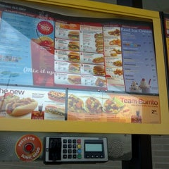 Photo taken at SONIC Drive In by Derek L. on 9/4/2011
