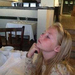 Photo taken at La Pineta by Geoff G. on 12/30/2012