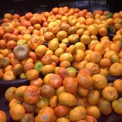 Photo taken at Supermercado nacional by Julia D. on 1/31/2013