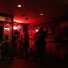 Photo taken at Trillium Cafe by Jim O. on 9/8/2013