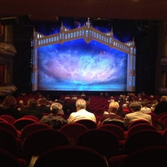 Photo taken at Princess Of Wales Theatre by Frank C. on 4/30/2013