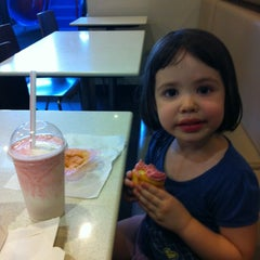 Photo taken at McDonalds by Leah M. on 4/23/2013