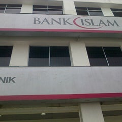 Photo taken at Bank Islam by Ariffudin K. on 1/4/2013