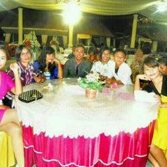 Photo taken at Restaurant Teluk Kupang by vanny p. on 12/31/2012