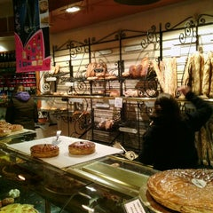 Photo taken at Boulangerie-Pâtisserie Lohezic by Александр К. on 1/19/2013