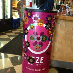 Photo taken at Moe's Broadway Bagels by Ethan D. on 3/2/2013