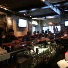Photo taken at Westbury Bar & Restaurant by Patti M. on 1/19/2013
