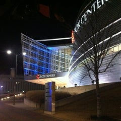Photo taken at BOK Center by Chuck P. on 1/14/2013