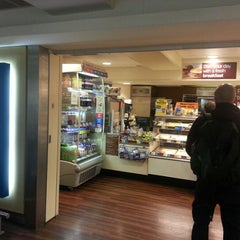 Photo taken at Greggs by Veronica D. on 10/24/2012