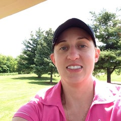 Photo taken at Briarwood Golf Course by Heather H. on 5/23/2014