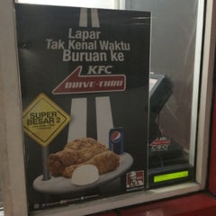 Photo taken at KFC / KFC Coffee by Bank N. on 11/21/2015
