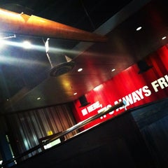 Photo taken at TGI Fridays by Kyle D. on 7/17/2013