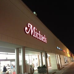 Photo taken at Michaels by Holly T. on 1/5/2013