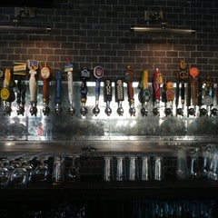 Photo taken at Taps Wine & Beer Eatery by Dave N. on 7/6/2013
