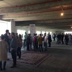 Photo taken at TUMO Center for Creative Technologies   Թումո ստեղծարար տեխնոլոգիաների կենտրոն by Armén K. on 4/25/2015
