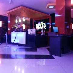 Photo taken at Inul Vizta Family KTV by Steve L. on 2/12/2013