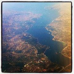Photo taken at Ankara by Tolga KAYA on 9/26/2012