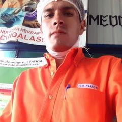 Photo taken at Refinería Francisco I. Madero by Osvaldo Z. on 10/20/2014