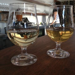 Photo taken at Brothers Drake Meadery by Chelsey S. on 5/29/2013