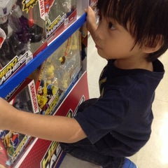 "Photo taken at Toys""Я""Us by Angelica D. on 11/30/2014"