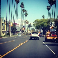 Photo taken at City of Los Angeles by Fernando F. on 4/18/2013