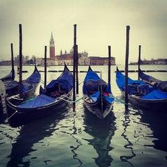 Photo taken at Venezia by Hazal A. on 12/29/2013