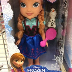 "Photo taken at Toys ""R"" Us by Anna G. on 11/11/2014"