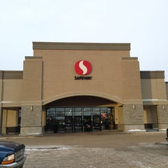 Photo taken at Safeway by Kevin Z. on 1/4/2013