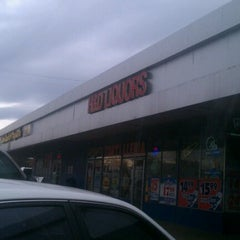 Photo taken at H & D Liquor Store by Puchis M. on 2/3/2013