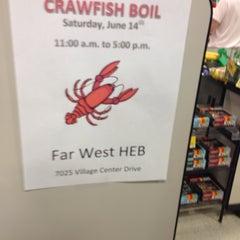 Photo taken at The Kosher Store @ HEB by DarkSkin 🌺 Q. on 6/8/2014