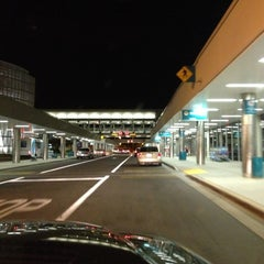 Photo taken at Pensacola International Airport (PNS) by Lu L. on 3/13/2013
