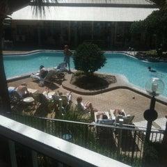 Photo taken at Sheraton Vistana Resort Villas, Lake Buena Vista/Orlando by Mariano S. on 3/25/2013
