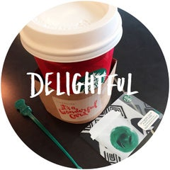 Photo taken at Starbucks by Bluetus K. on 12/18/2014