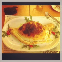 Photo taken at Imperial Pizzeria by J. A. on 3/12/2013
